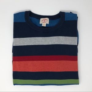 Brooks Brothers Striped Sweater Size XL